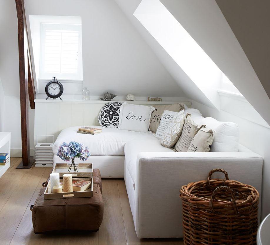 decoracion minimalista salon