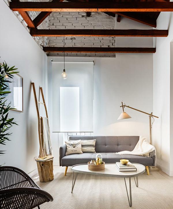 decoracion pisos pequeños modernos