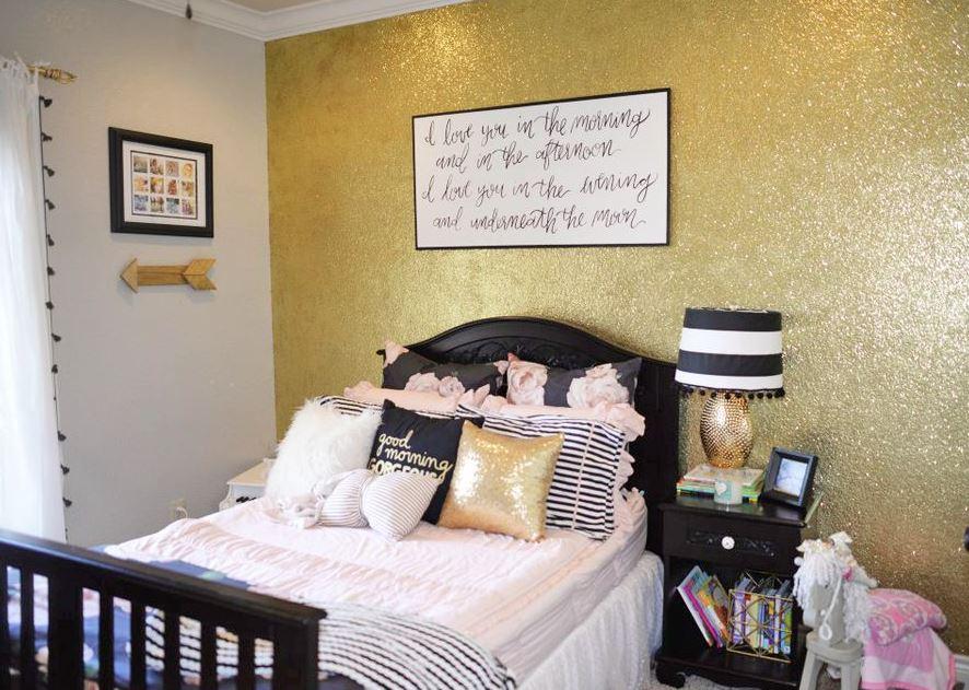 decoracion de habitaciones para chicas jovenes