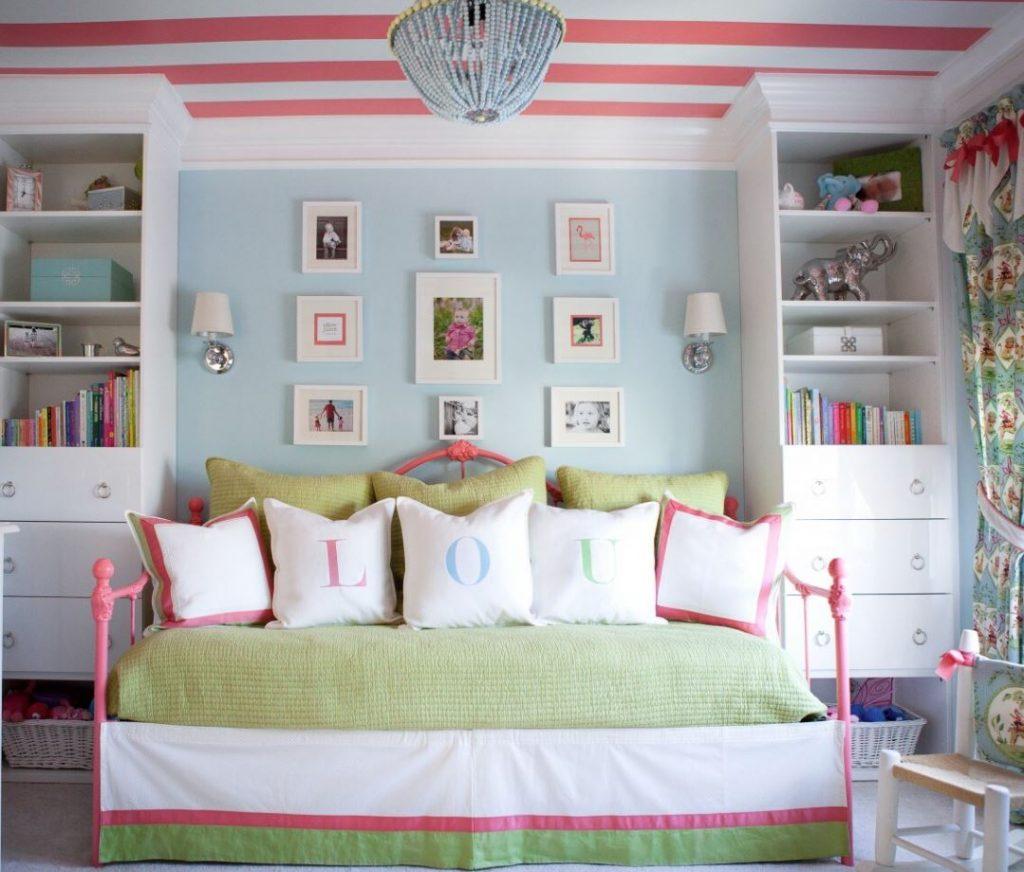 decorar habitacion chica 18 años