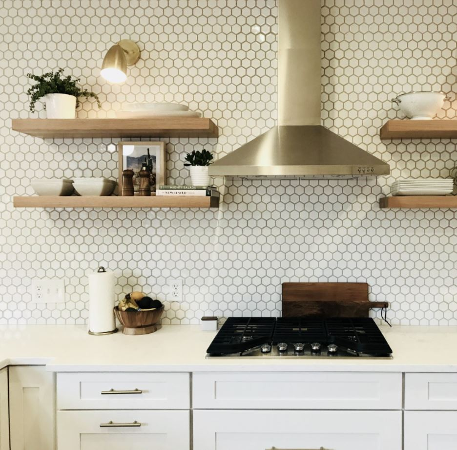 estanterias originales cocina