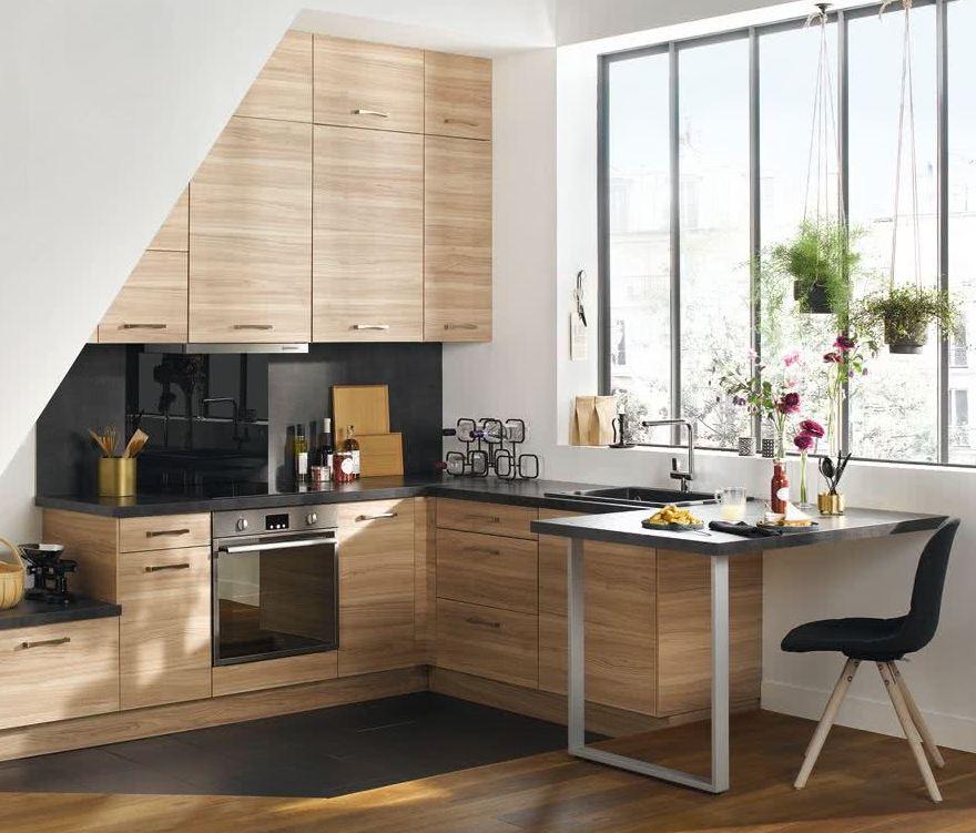muebles altos para cocinas pequeñas