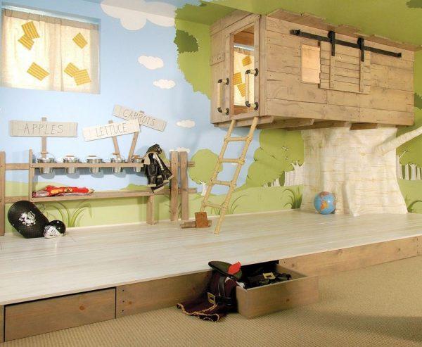casitas de madera para niños rio cuarto
