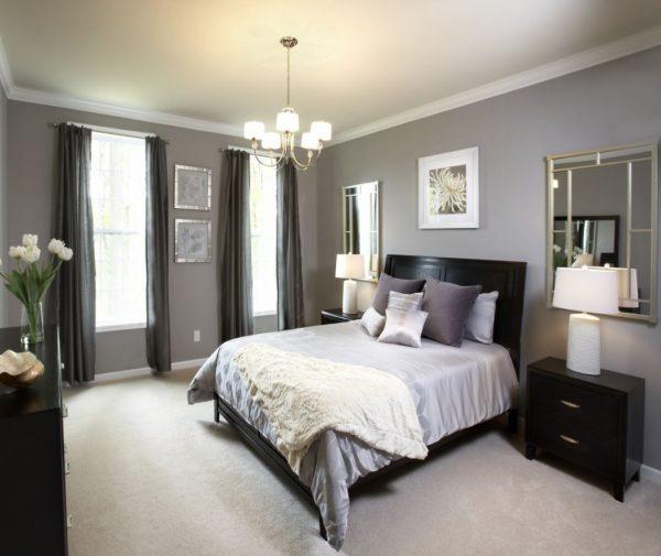 decoración de dormitorios de matrimonio