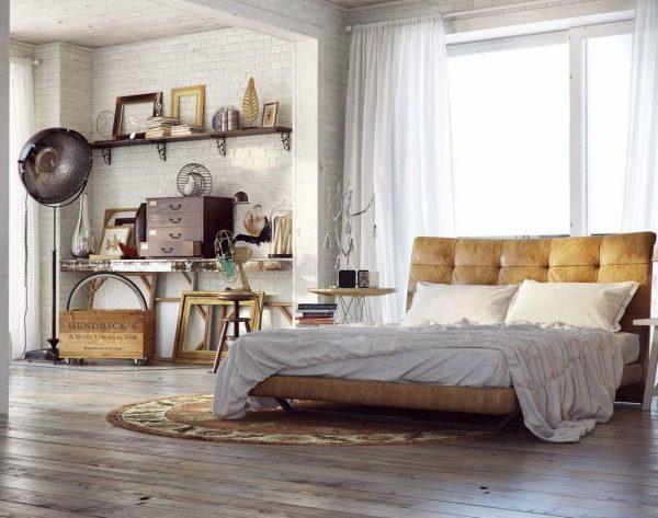 decoracion de habitaciones de matrimonio
