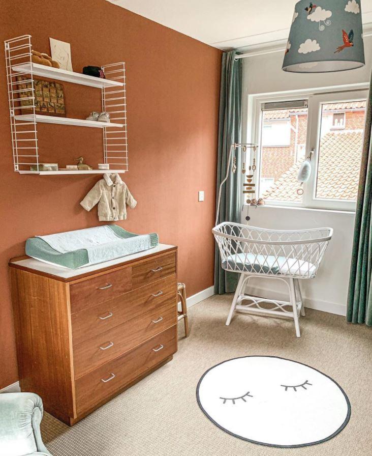 decoracion habitacion bebe niño