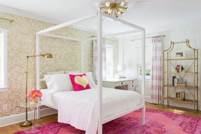 decoracion habitacion juvenil de chica