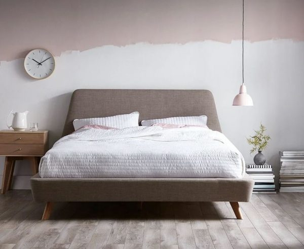 decoracion nordica para dormitorios