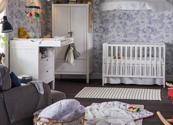 decorar habitacion infantil ikea