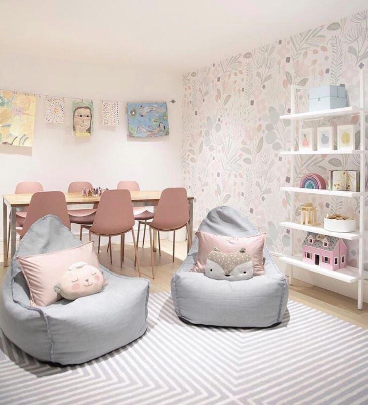 decorar habitaciones juegos de chicas