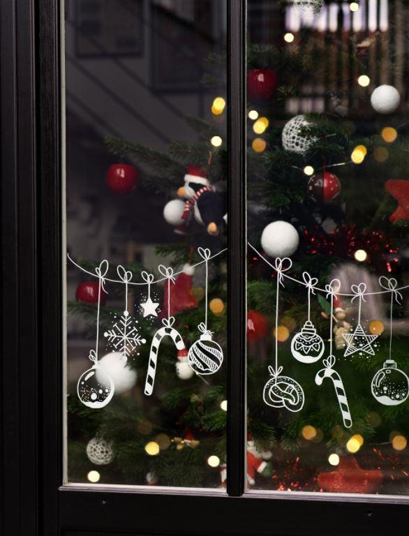decorar ventanas exterior