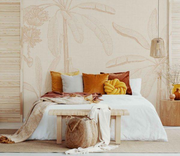 dormitorio juvenil estilo nordico