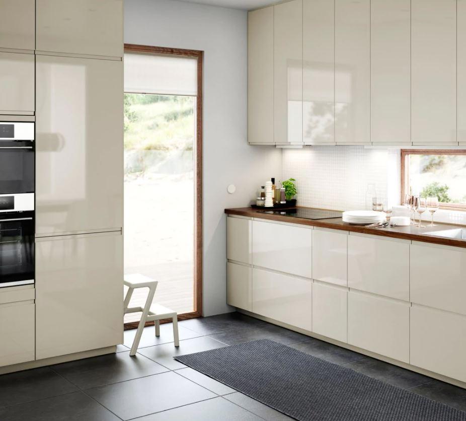 electrodomesticos integrados cocina decorar con gusto