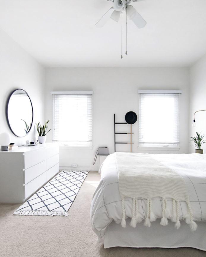 ideas decoracion habitacion matrimonio