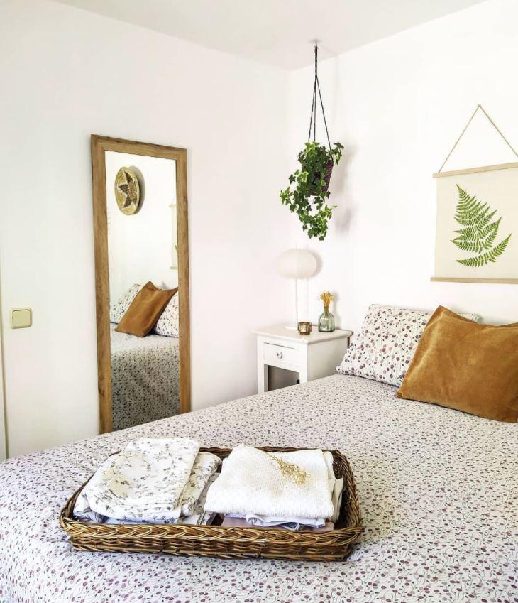 ideas decorar habitacion matrimonio