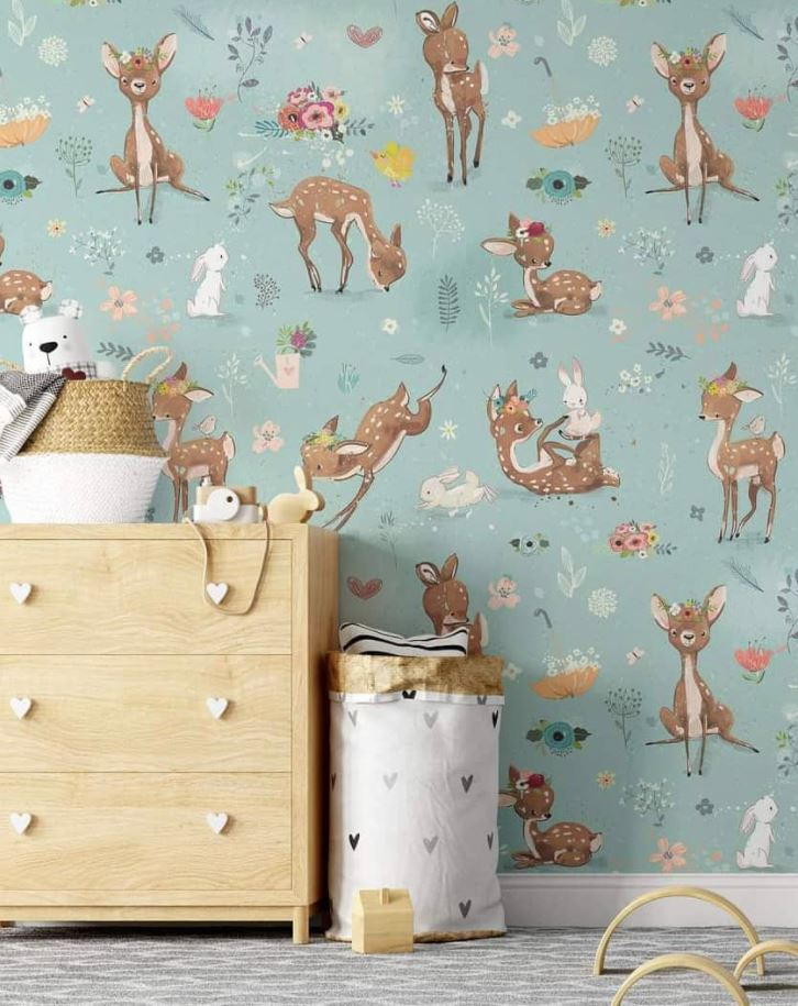 ideas para amueblar habitaciones pequeñas de niños