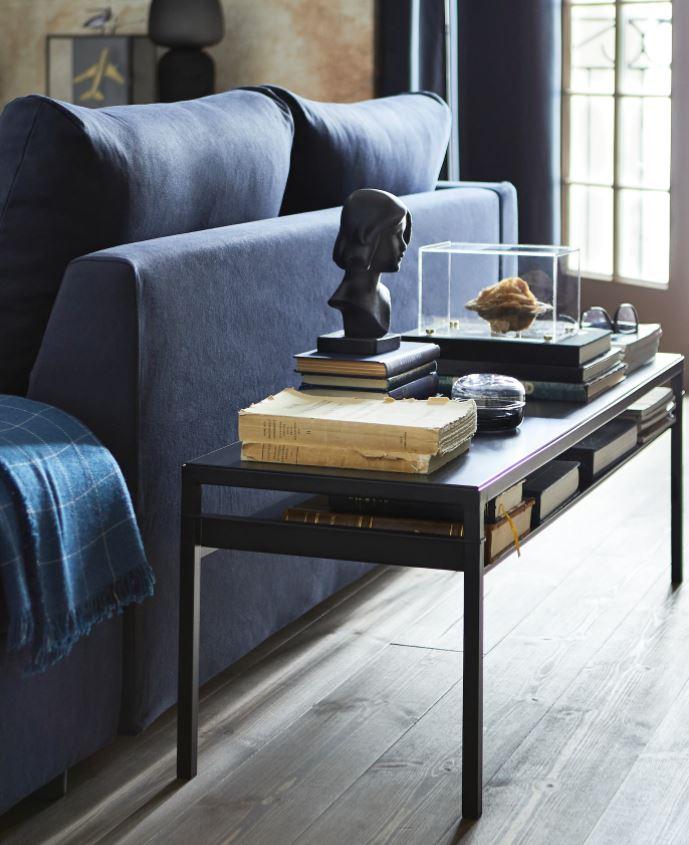 mesa auxiliar diseño para salon