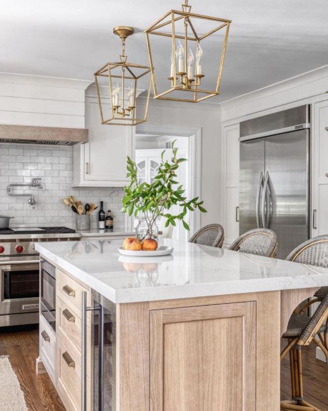 muebles de cocina clasicos