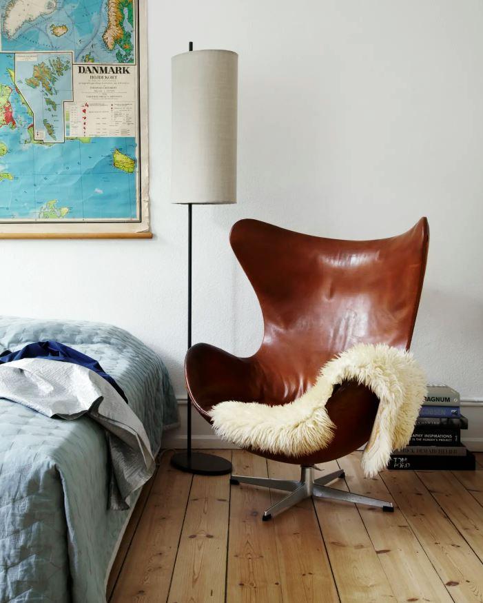 muebles de diseño nordico escandinavo