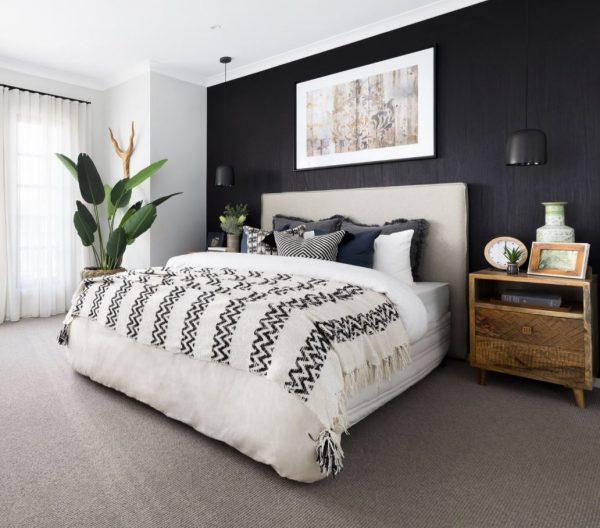 muebles de dormitorio matrimonio