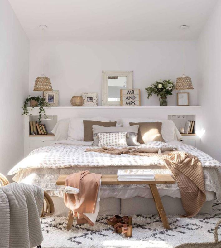 muebles originales para dormitorio
