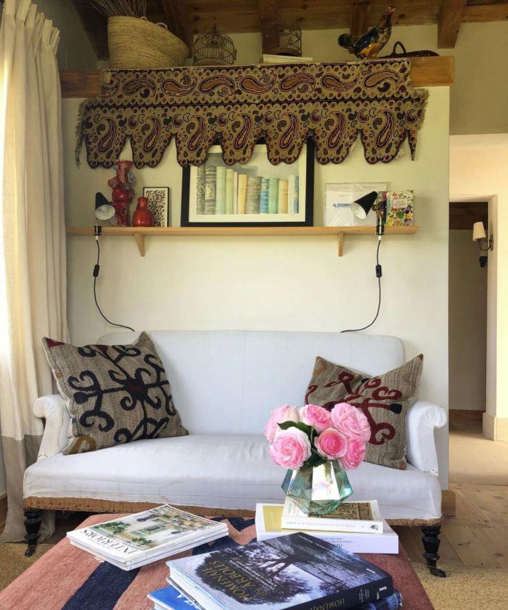 muebles para cuarto de estar pequeño