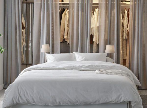 ropa de cama para habitacion matrimonial