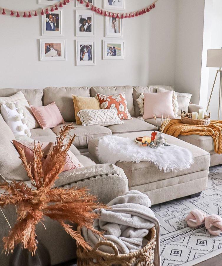 sofa para salita de estar pequeña