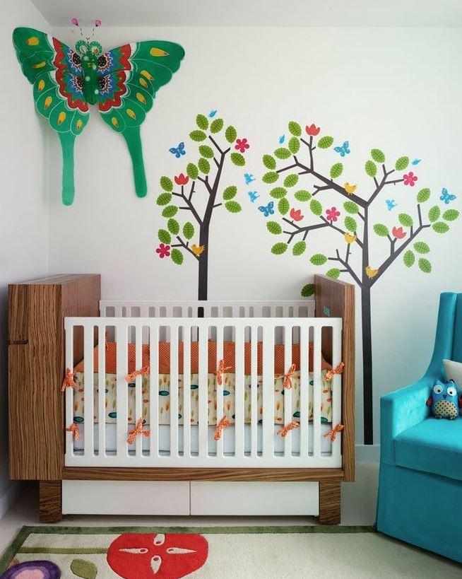 vinilo decoracion para paredes infantiles