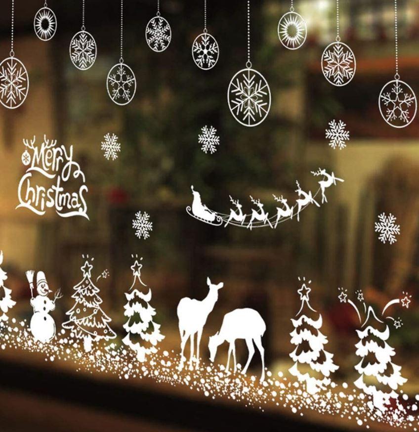 vinilos decorativos ventanas y cristales