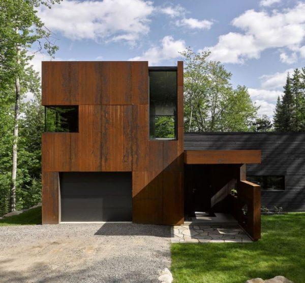 fachadas bonitas de casas
