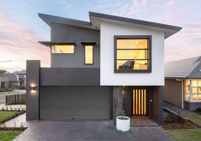 mejores fachadas de casas modernas del mundo