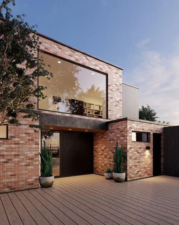 modelos de casas de piedra