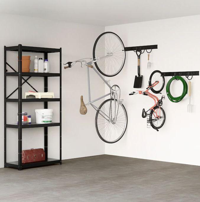 ordenar bicis trastero