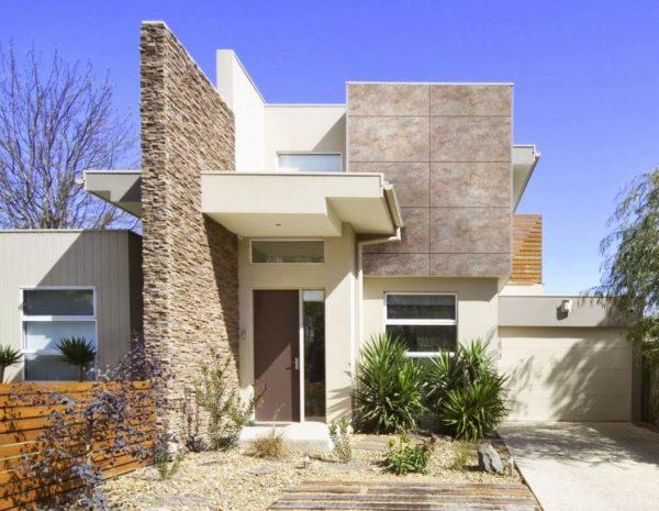 piedras para fachadas de casas precios