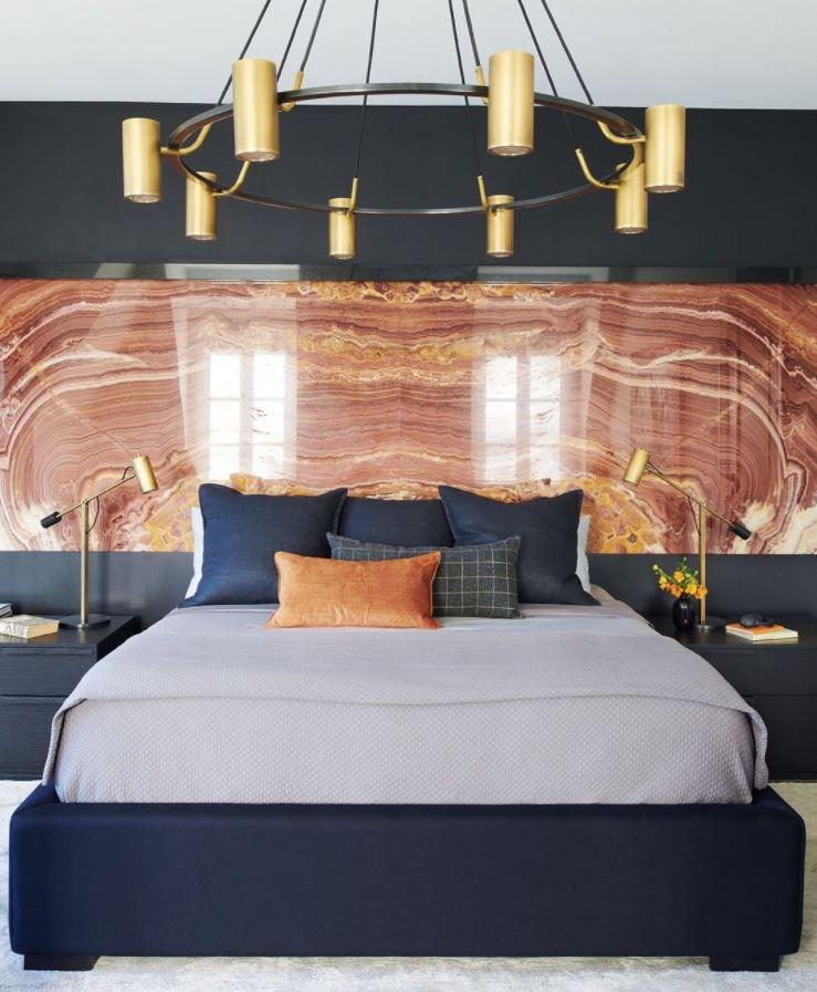 cabeceras para cama elegantes