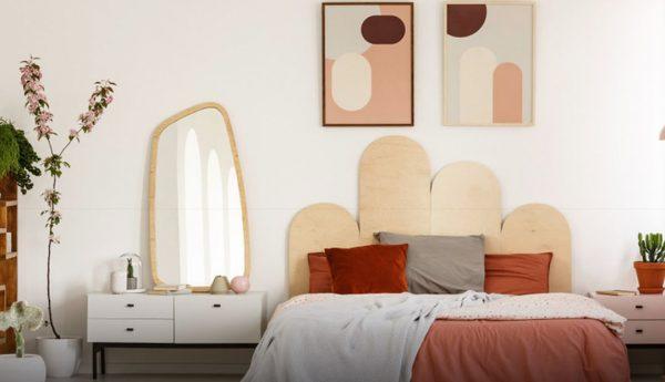 cabeceros de cama originales baratos