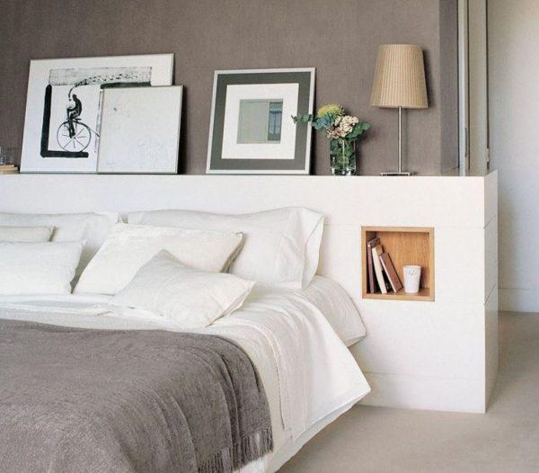 cabezal cama original