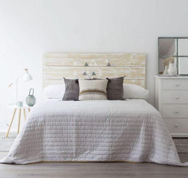 cabezales originales para cama