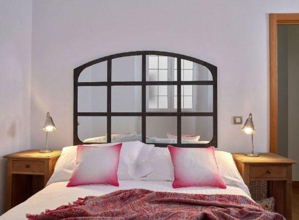 como hacer cabeceros de cama originales