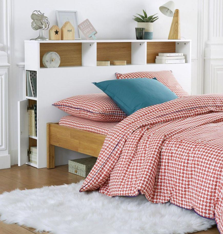 como hacer un cabecero de cama original