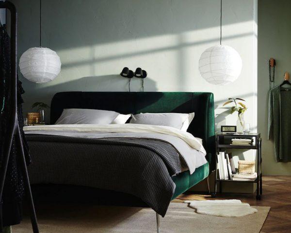 decorar cabeceros de cama