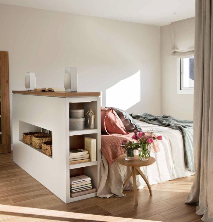 ideas para cabeceros de cama originales