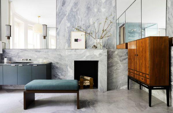 ideas para decorar baños grandes