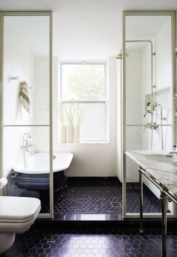 ideas para decorar baños modernos