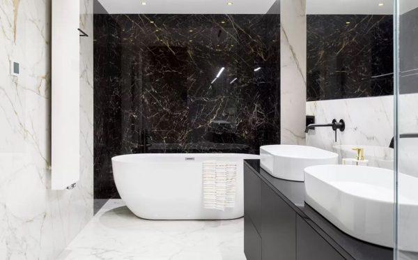 ideas para decorar baños pequeños modernos