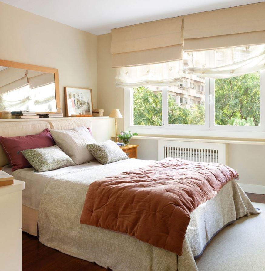 ideas para hacer un cabecero de cama