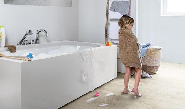 sistemas de calefacción para baños