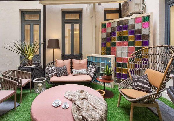 soluciones para techar un patio