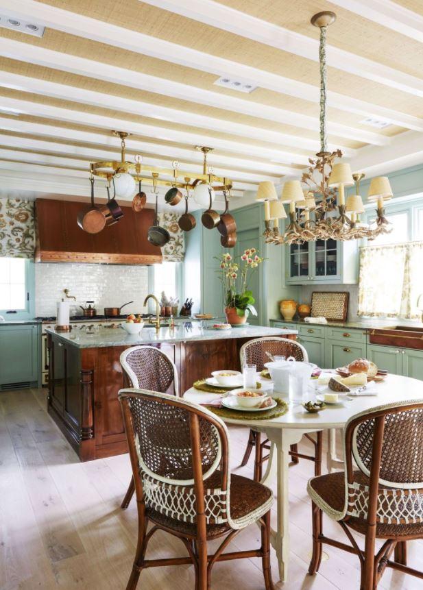 azulejos para cocina rustica